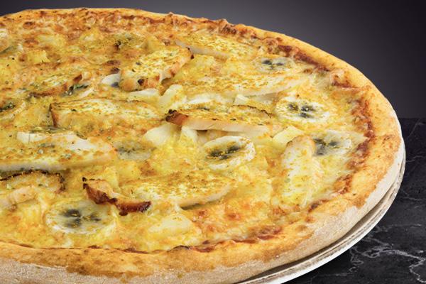 i love pizza frigga