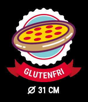 Medium Glutenfri